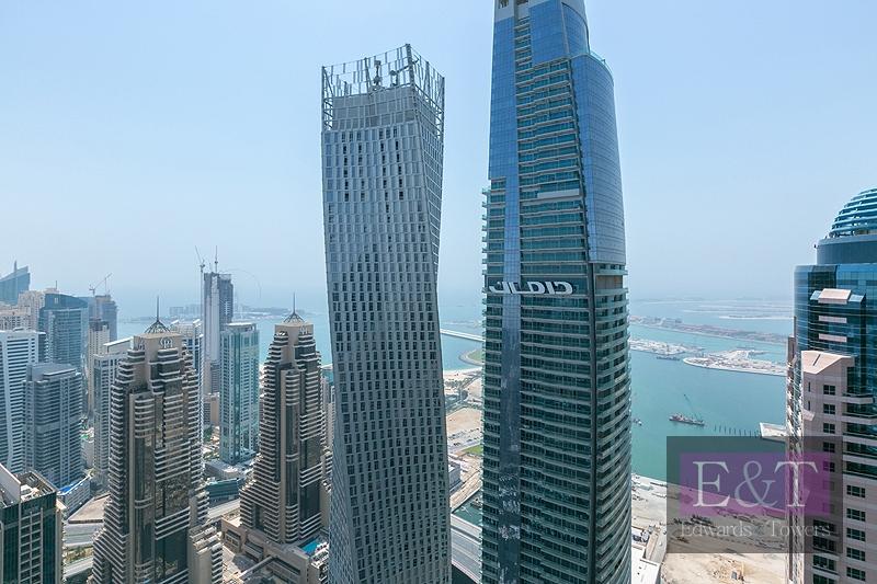 Soaring High | Marina and Sea View | Fully Paid