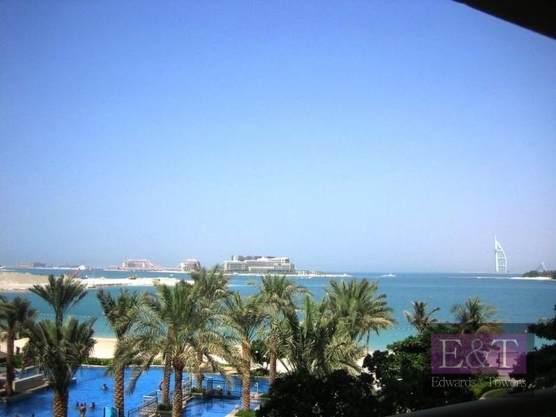 Excellent Sea View | 1 Bed RHS | Shoreline, PJ