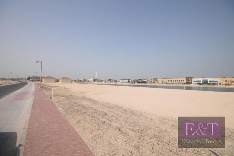 Residential plot   Sq ft 15,859   G Frond   PJ
