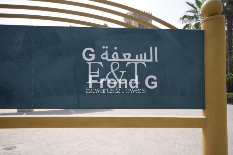 G Frond Signature Villa Plot | 15,650 sqft | PJ