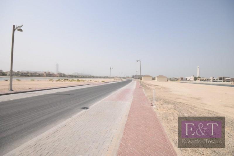 Large Residential Plot | Frond G | PJ