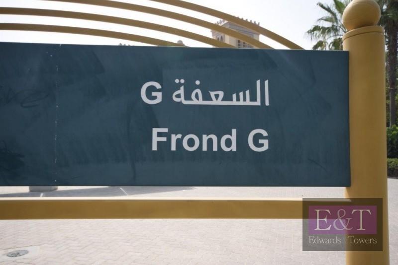 Huge Plot | G Frond | Signature Villa | PJ