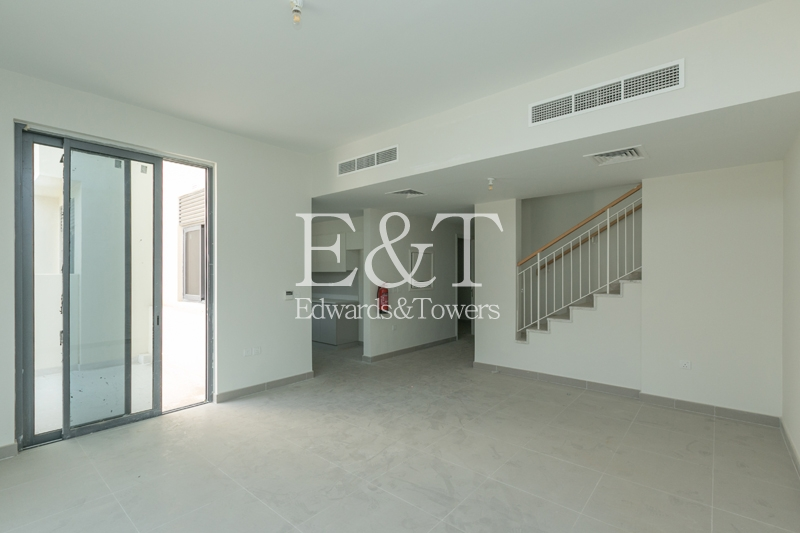 Single Row | 3 Beds + M | Best Location | DH