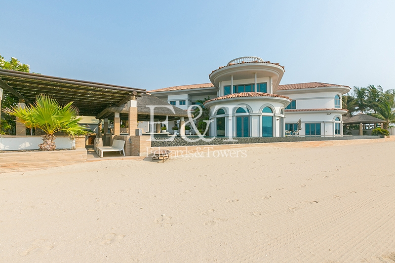 Genuine Tip Villa|Remarkable Location|VIP Frond|PJ