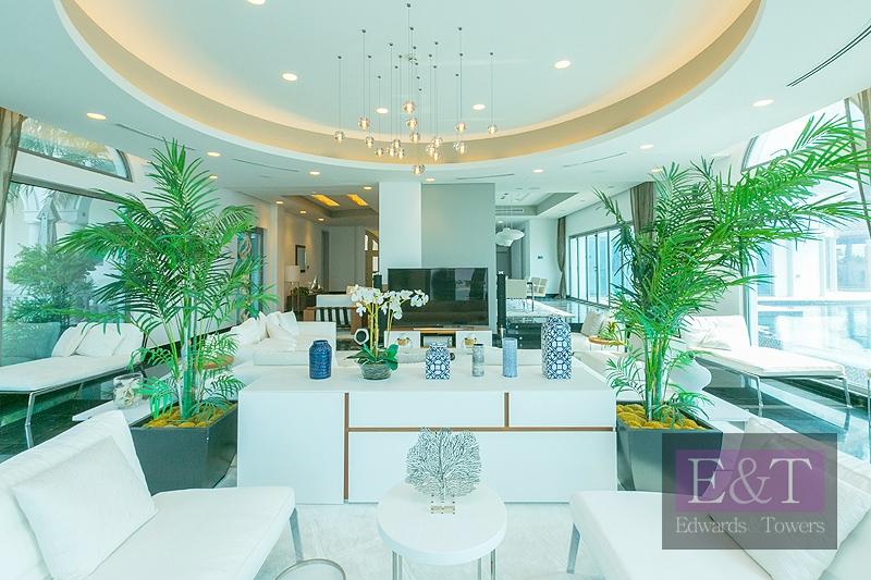 Genuine Tip Villa|Remarkable Location|VIP Frond|PJ