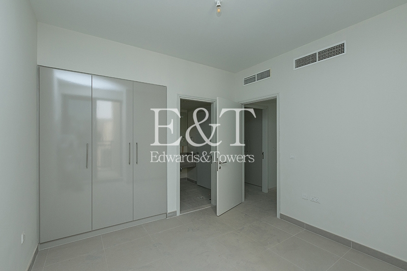 High Quality   Single Row   3 Bedrooms + M   DH