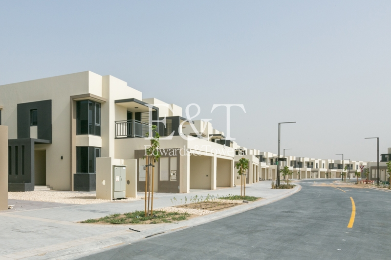 New Villa | High Quality | Open area | 4 BR | DH