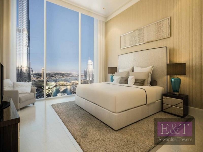 Urgent Sale   2 Beds Large Size   On Boulevard, DT