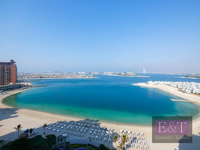 Luxury | G Type Beachfront Penthouse | PJ