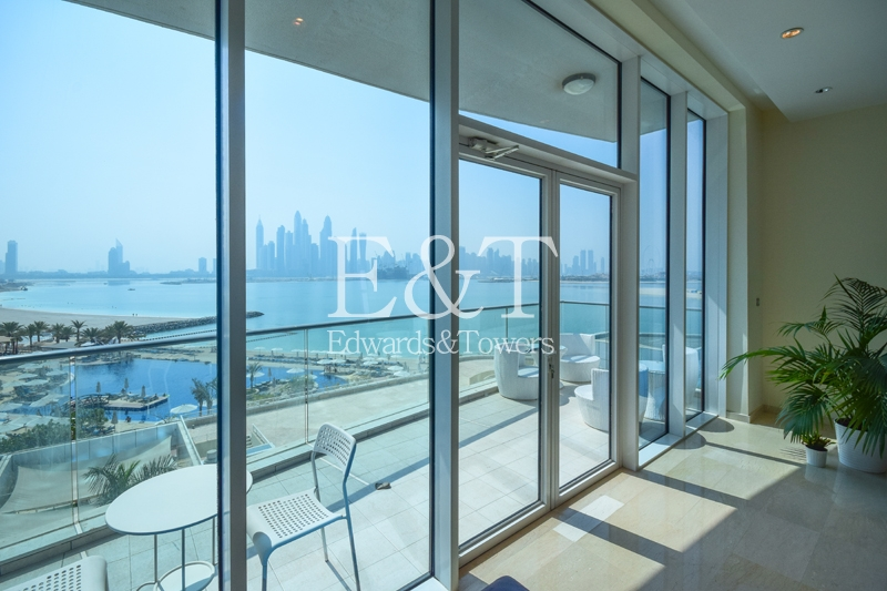 Vacant On Transfer | Superior Sea View | PJ