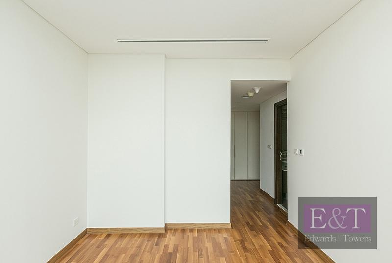 High Floor | Zabeel Views | Tenanted