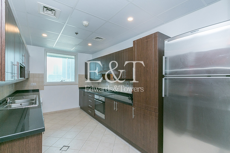 Exclusive to E&T | Heart of the Marina | 2 Beds