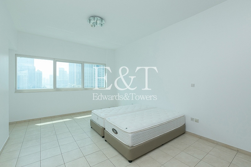 Exclusive to E&T | Heart of the Marina | 3 Beds