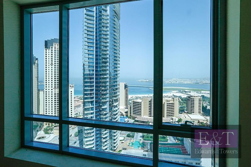 Investor Deal |  Sea View  |  Rented
