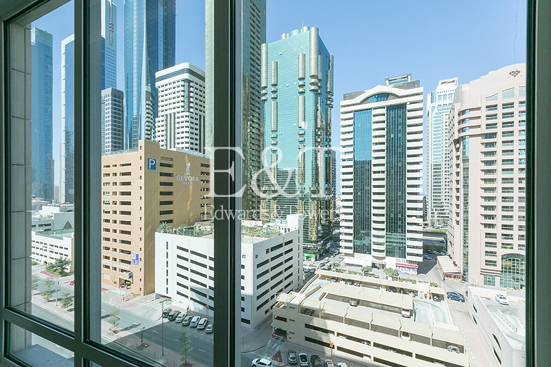 Vacant on Transfer | SZR View | No Construction