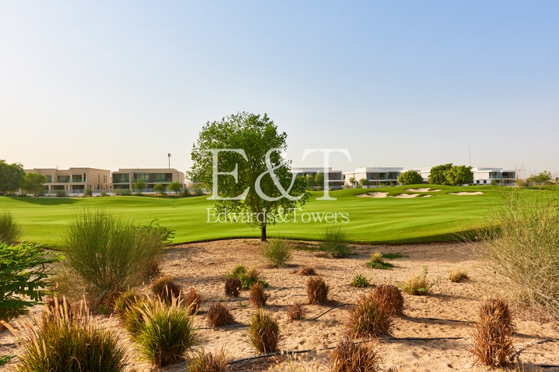 Residential Land in Emerald Hills | DH