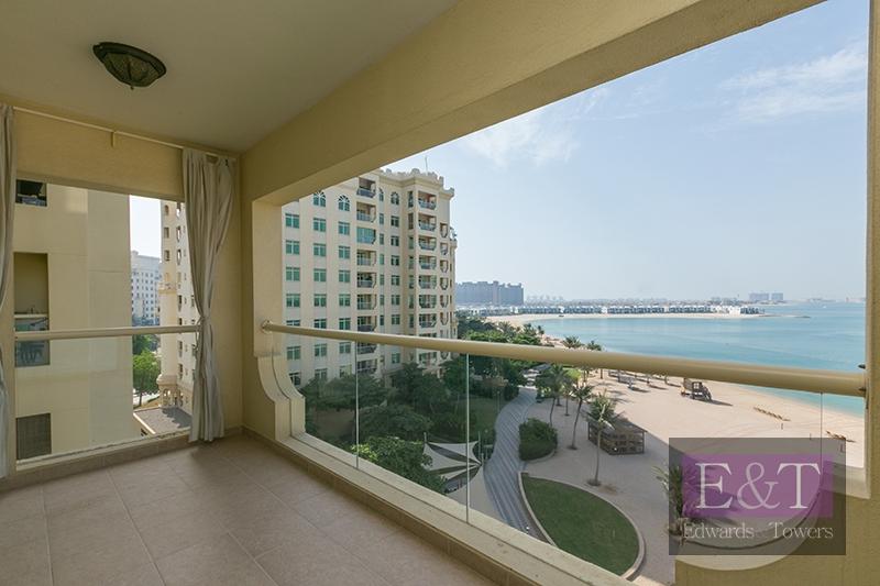 Full Sea View | D Type | 2 Bedrooms | PJ