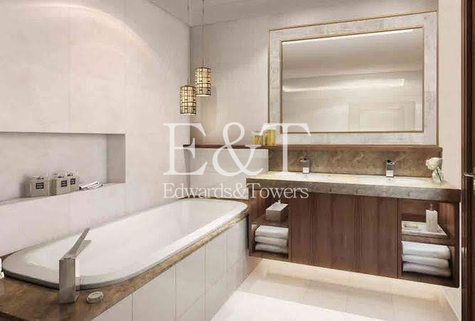 Purchase Under the Developers Price    2 Beds