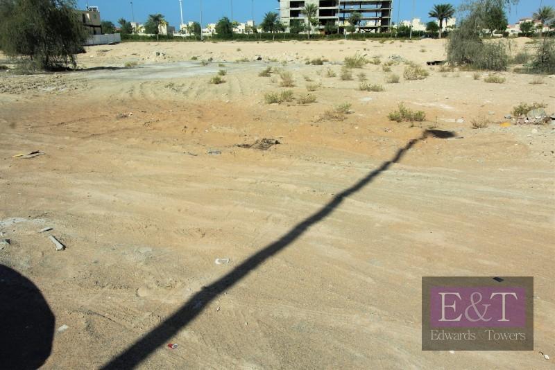 G+4 Plot | Park View | Multiple Options | JVC