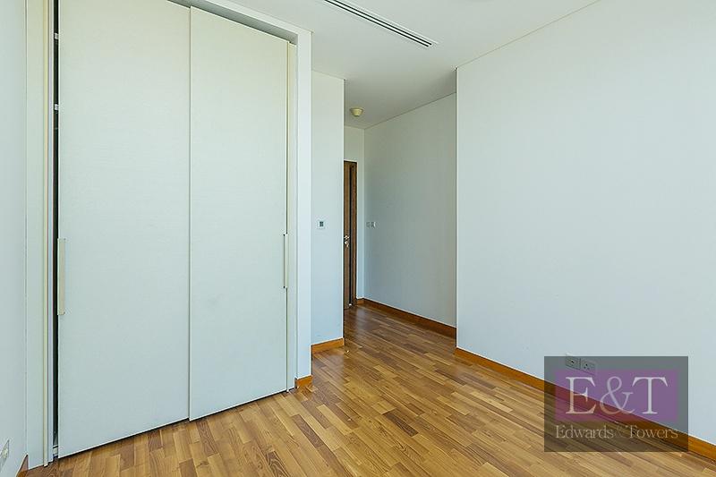 Duplex | Vacant on Transfer | Zabeel View