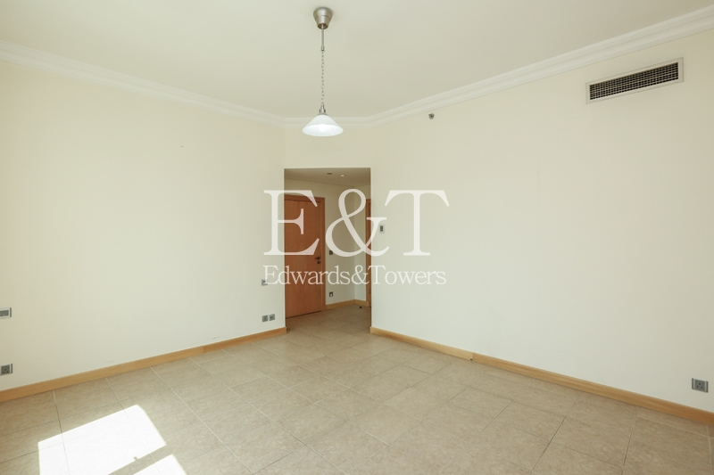 Great Building | Vacant on Transfer | PJ