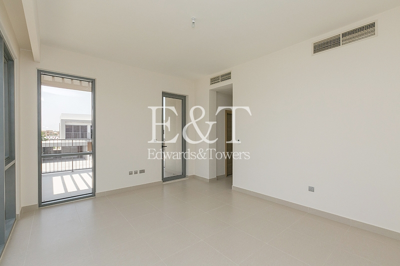 4 Bed | Type 3 | Close To Main Park | DH