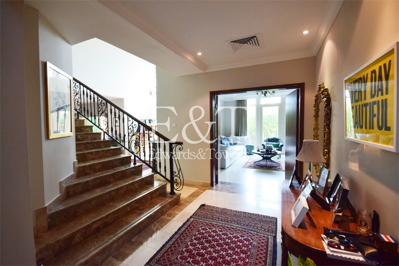 LEAST EXPENSIVE| Upgraded| Garden View | 4 Bed, JI