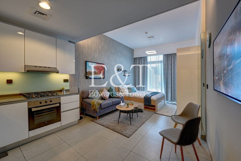 Great Payment Plan   2 Bed + Study   JVC