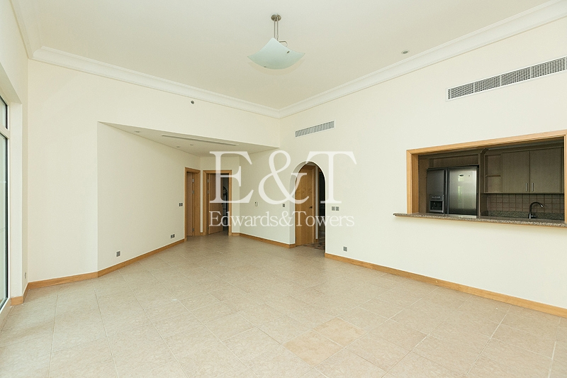 2 Bedroom | Mid floor | Great Investment | PJ
