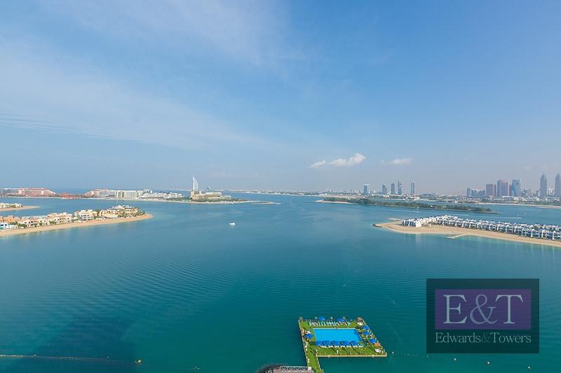 Panoramic Sea Views   4 Bed Penthouse   Tiara   PJ
