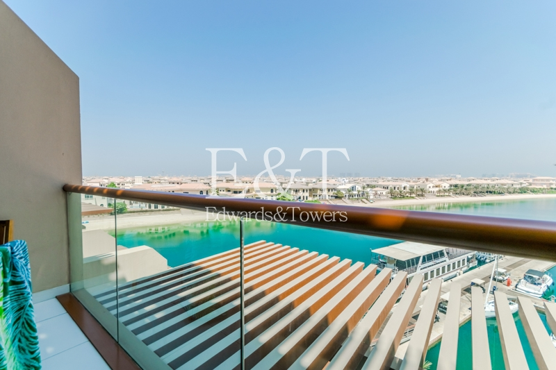 Beautiful Marina View / Stunning Studio / PJ