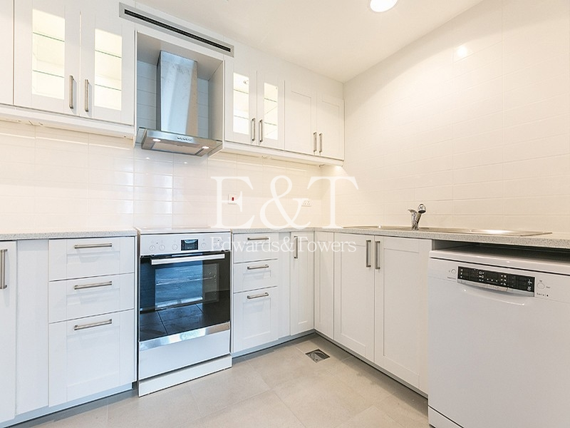 Beautiful 1Bed + Study in Murjan Upgraded
