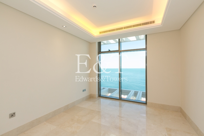 Full Sea View | High Floor | Available Now | PJ