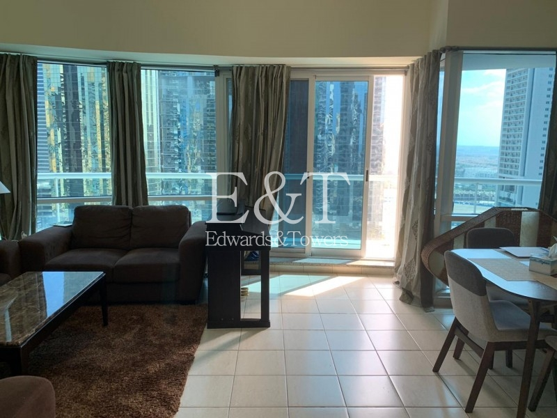 Multiple Cheques | Furnished | Available in Jan