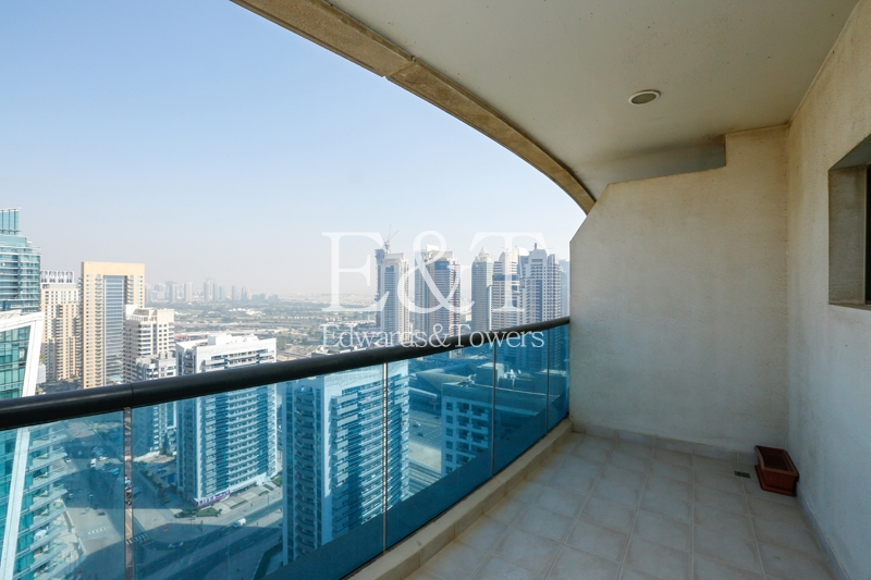 Spectacular View | High Floor | Chiller Free