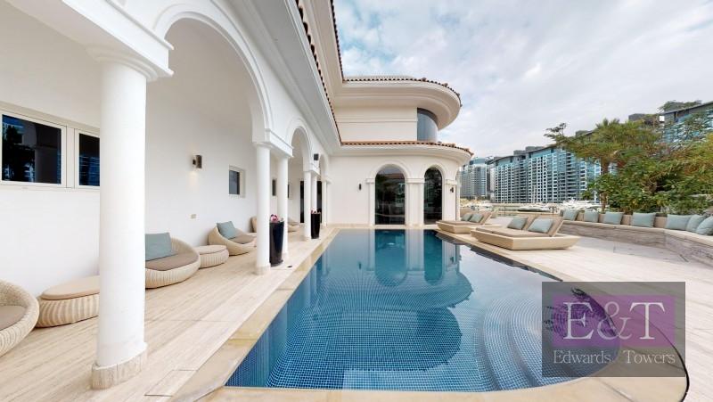 Flawlessly Renovated Villa | Marina View | PJ