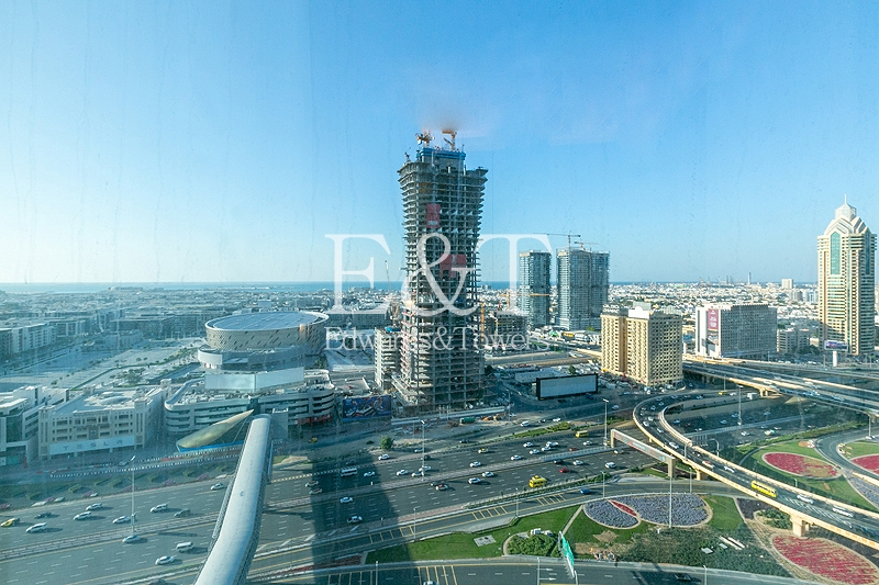 Full Burj View | All Bills Inclusive | Wow Unit