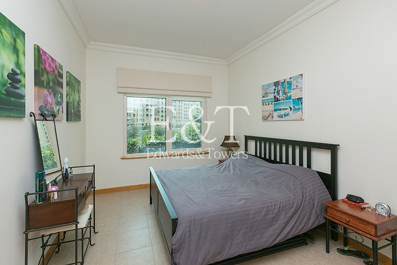 Vacant On Transfer | Park View |Owner Occupied, PJ
