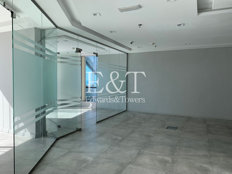 Fully Fitted Office rent in Regal Tower   BB