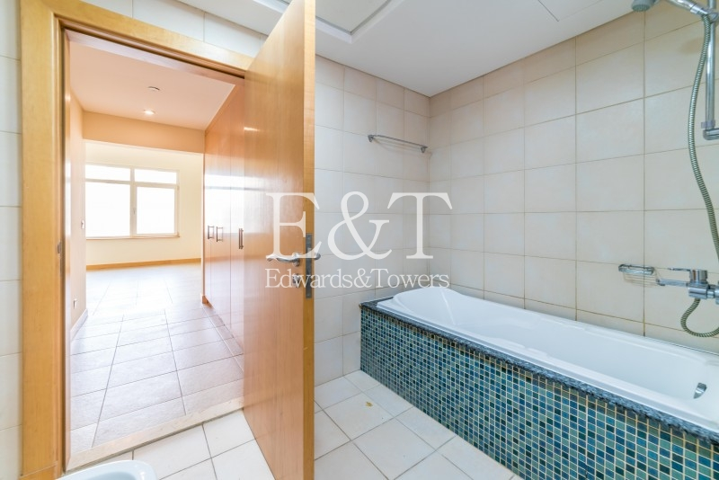 Avail End May, Pool+Beach, Appliances Included, PJ