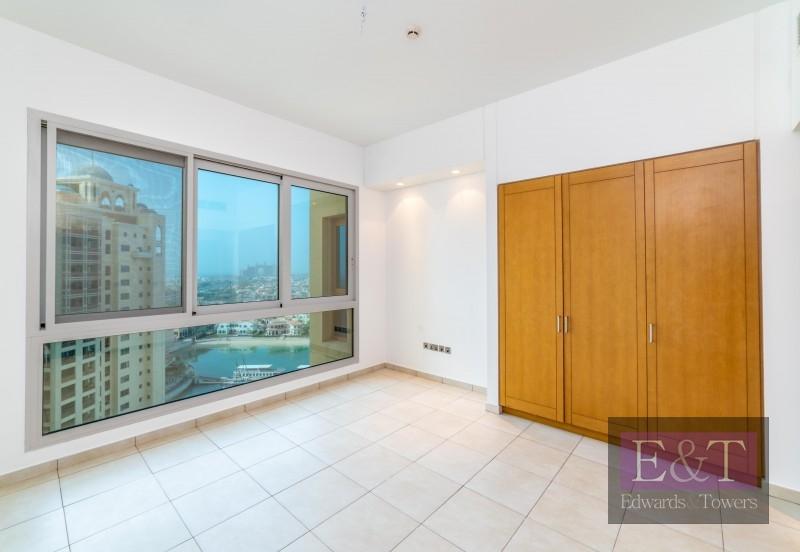 High Floor | Atlantis + Marina View | Type C | PJ