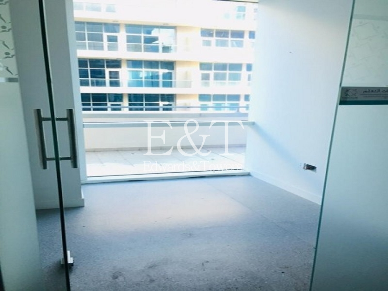 Fully Fitted Office rent in Bay Square
