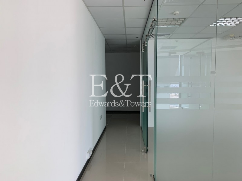 Fully Fitted Office rent in Regal Tower | BB
