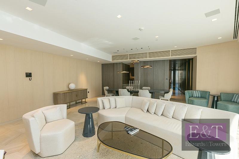 5 Star Hotel Facilities / Large Balcony /PJ