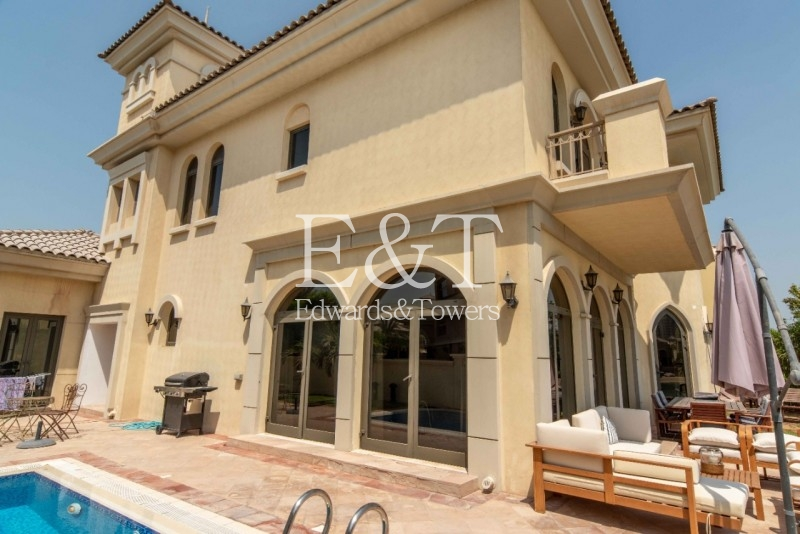 Large plot | On the Beach | Burj Al Arab view |PJ