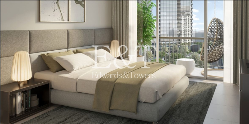 Great Price   2 Bedrooms   Nice View   DH