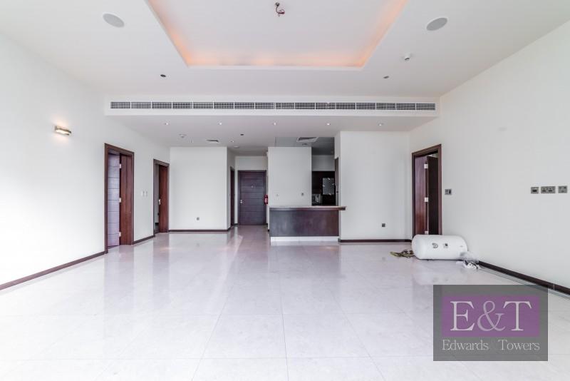 High Floor | Stunning Views | Unfurnished | PJ