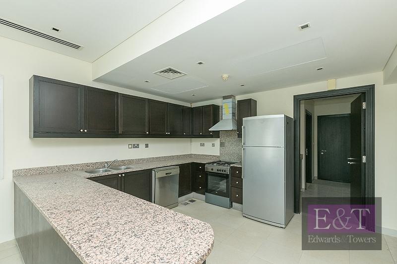 2BR Spacious Villa with Large Garden | JVC