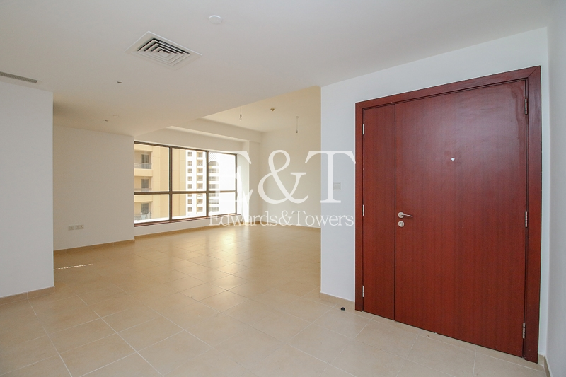 Partial Sea and Marina View   High Floor