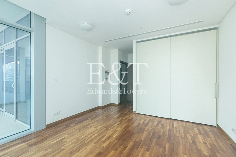 High Floor | Vacant on Transfer| DIFC View